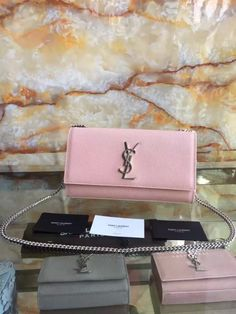0898028e4f467 YSL SAINT LAURENT CLASSIC MEDIUM MONOGRAM SAINT LAURENT SATCHEL PALE GOLD  GRAINED METALLIC LEATHER shoulder bag 5868006 size 24X15X6CM 0600WY10190  watsapp + ...