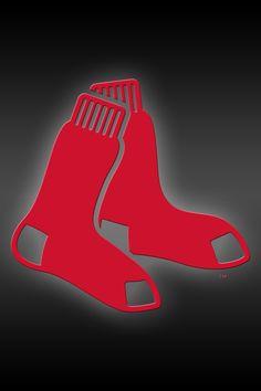 Boston Red Sox Logo, Boston Baseball, Red Sox Baseball, Boston Sports, Red Wallpaper, Iphone Wallpaper, Amoled Wallpapers, Patriots Logo, Red Sox Nation