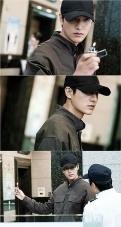 Lee Min-ho is starring in 'The Legend of the Blue Sea' as a completely different person. Stills have been released from the new SBS drama 'The Legend of the Blue Sea' of Lee Min-ho as a genius brain specialist.