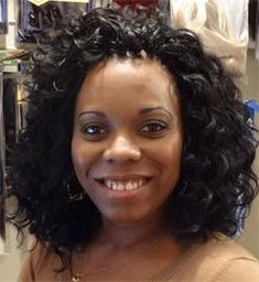Crochet Hair With Human Hair : Crochet Braids on Pinterest Kanekalon Crochet Braids, Twists and ...