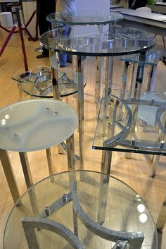 Curvare™ Occasional Table Glass, Versteel®, Education, Hospitality,  Healthcare, Occasional