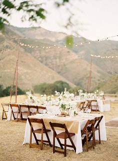 country wedding love