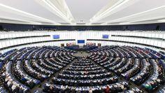 Le+Parlement+européen+adopte+le+règlement+sur+la+protection+des+données+I+Guillaume+Champeau
