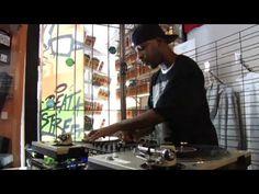Grandmaster Roc Raida forever ! - YouTube