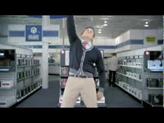 LMFAO I can't deal with the Weekend At Bernies dance. XD TV Commercial - Best Buy - Black Fridays Sales Event - Beats Pill - Popp...