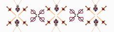 jewelry geometric #gold #necklace #heart