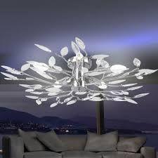 Wohnzimmerlampe on Pinterest  Interior Lighting, Ceiling ...