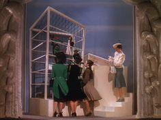 the women 1939 fashion show Norma Shearer, Costume Design, Fashion Show, Costumes, Scene, Google Search, Women, Apparel Design, Dress Up Clothes