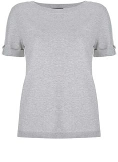 Silver Grey Metallic Knit Jumper, Metallic, Knitting, Grey, Silver, Mens Tops, Fashion, Gray, Moda
