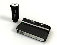 C.E.S. 2013: A Fuel Cell for Phones Offers Two Weeks of Power