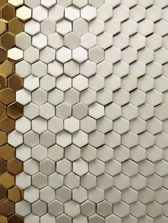 Metallic and Matte Ceramic Alexander Tile | Giles Miller Studio