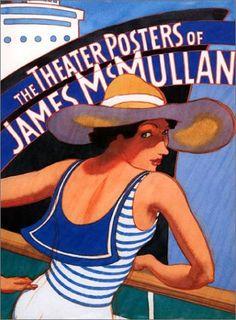 James McMullan