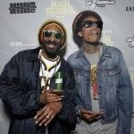 Snoop Dogg and Wiz Khalifa announce a tour together