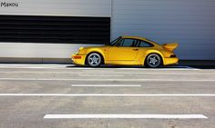 964 rs  | Porsche 964 RS 3.8 | Flickr - Photo Sharing!