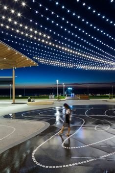 Henley Square by TCL & Troppo Architects « Landscape Architecture Works Contemporary Landscape, Urban Landscape, Landscape Design, Architecture Awards, Landscape Architecture, Green Architecture, Pavement Design, City Of Adelaide, Seaside Village