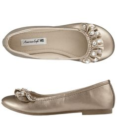 *Shoes for tired feet during a wedding reception... a must have.