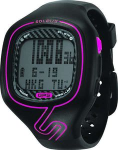 Soleus GPS Vibe Running Watch Review
