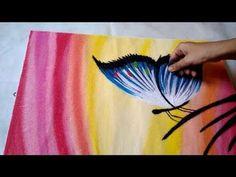Hello friends, In this video I am trying to show u how to make butterfly rangoli. I hope u all like this rangoli. Easy Rangoli Designs Videos, Rangoli Designs Latest, Rangoli Ideas, Rangoli Designs Diwali, 3d Rangoli, Latest Rangoli, Rangoli Borders, Simple Rangoli, Free Hand Rangoli Design