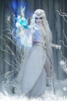 FeePle65 (Lord of the Ice)