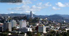 Image - Tegucigalpa.jpg - Greenpedia Wiki