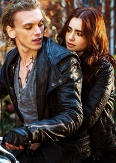 The Mortal instruments. Alright, no hating on me, but I would find the movie way more enjoyable if they had actually cast attractive people to play the characters. Like Alex Pettyfer as Jace. The girl from Hotel Dogs and Nancy Drew as Clary. There are so many people that would do better!