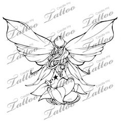 Looking for the perfect tattoo design? Here at Create My Tattoo, we specialize in giving you the very best tattoo ideas and designs for men and women. We host over unique designs made by our artists over the last 8 y Lower Back Tattoo Designs, Lower Back Tattoos, I Tattoo, Cool Tattoos, Create My Tattoo, Custom Tattoo, Fairy, Artist, Women