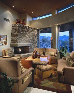 Arizona Interior Design Portfolio - California Interior Design Portfolio