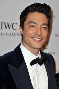 Daniel Henney was born to a Korean adoptee mother and an American father of Irish descent in Carson City, Michigan. Description from bipamerica.com. I searched for this on bing.com/images