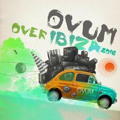 Ovum Over Ibiza 2016 [OVM90262] » Minimal Freaks