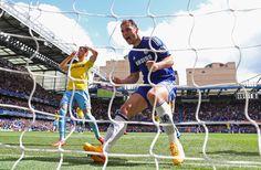 CHAMPIONS! #ChelseaFC #Ivan