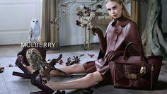 Campanha da Mulberry