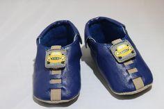 Shupeas adjustable baby shoes