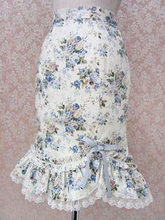 egl: Tutorial for a High-Waist Skirt