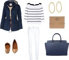 blue, navy, beige