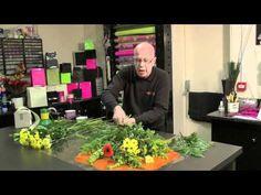 29. Ella Flat Pack Bouquet - YouTube