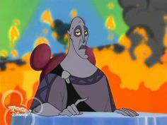 House Of Mouse Hercules Uh Oh, Hades is mad at...