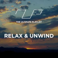The Ultimate Playlist to Relax & Unwind on The Ultimate Playlist Big Music, Good Music, Reading And Leeds Festival, Irish Festival, Knife Party, Porter Robinson, Dillon Francis, Get In The Mood, Bbc Radio 1