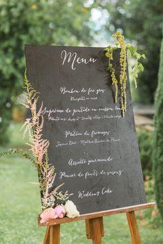 MasdeSo - Mariage décalé en Provence - Fanny Tiara Photographie - Rock - NightWedding - Tattoo - MC2Monamour - Wedding decoration