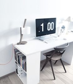 DIY - Home Office / Desk / Desk / Office Via S .- DIY – Home Office / Schreibtisch / Schreibtisch / Büro Via Sonoma Seven // sonomaseven.d … … DIY – Home Office / Desk / Desk / Office Via Sonoma Seven // sonomaseven.