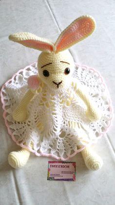 Sunny the Hip Hop Bunny!
