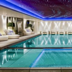 The #Mira Hotel, #HongKong by Architect Edmond Wong: The Mira Hotel is every bit the urban sanctuary with its über-luxurious #spa facilities, top class restaurant and numerous bars and lounges