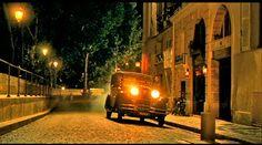 Movie Tourist: Midnight in Paris (2011)