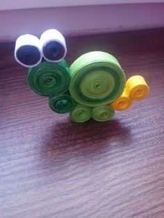 My quilling