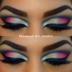 WOW...I could have never did this....and its a lot for me....but it is gorg!!!