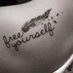 INSPIRATION: Meer dan 30 mooie tattoo's voor vrouwen! | VLOGS & LIFESTYLE | Annic.com