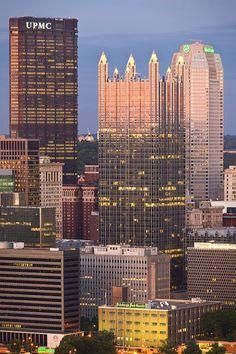 ✮ Pittsburgh