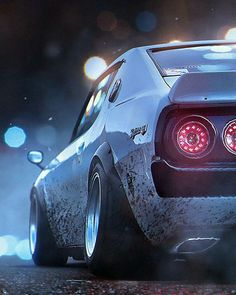 Papier peint en noir et gris - Autos Online Nissan Sports Cars, Cool Sports Cars, Super Sport Cars, Cool Cars, Audi Cars, Datsun 240z, Nissan Skyline, Cool Wallpapers Cars, Wallpaper Wallpapers