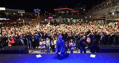 PodyumPark #AŞKAGEL'di | Weekly http://weekly.com.tr/podyumpark-askageldi/