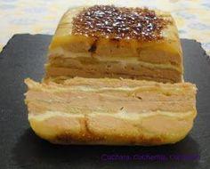 Bueeeeeno, otro aperitivo que se queda en mi cocina, para sorprender y no fallar. En casa nos encanta el foie y la combinación dulce/s...
