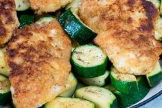 Eat Clean and grain free with this incredibly delicious and inventive recipe. This will become a family favorite! Ingredients: Makes 3-4 servings 2 Chicken Breasts, sliced in half in length 3 Tbsps avocado oil, or extra virgin olive oil 1/3 cup almond meal 4 Tbsps extra virgin olive oil 2 Tbsps...